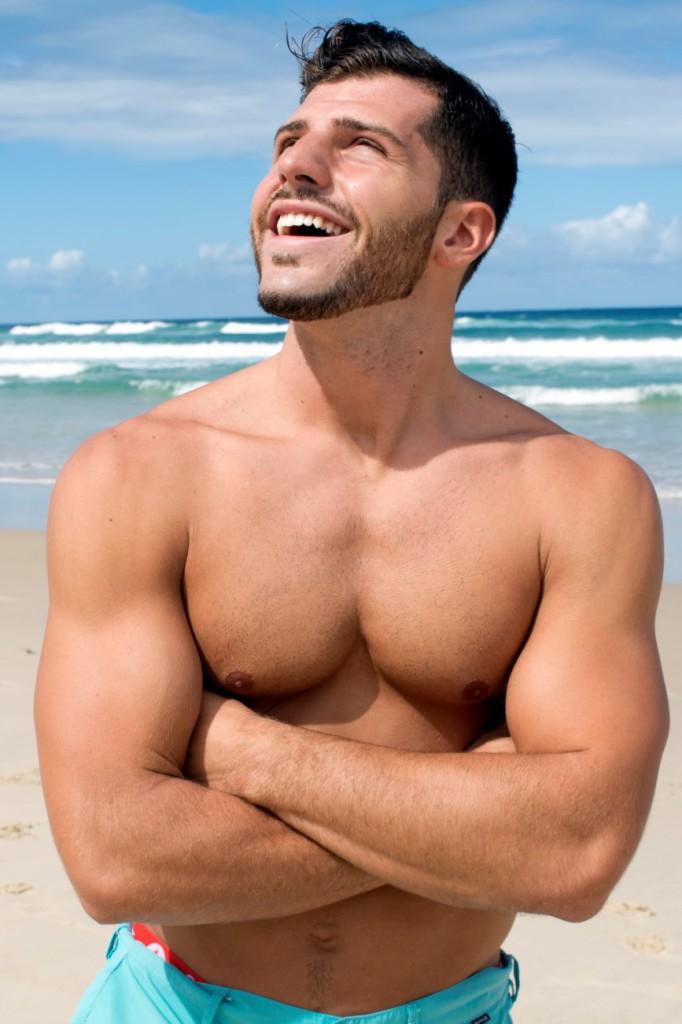 Naked Men Sports Videos