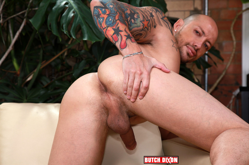 Jordano Santoro At Butch Dixon - Gaydemon-7028