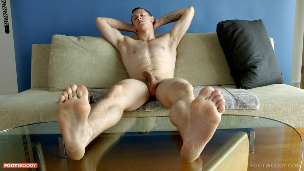 jock foot