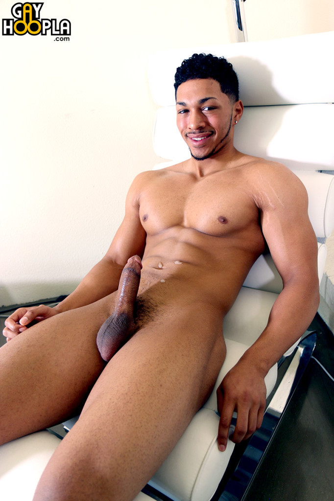 Andre Temple At Gay Hoopla - Gaydemon-5637