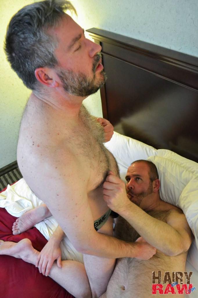 hairy men free videos