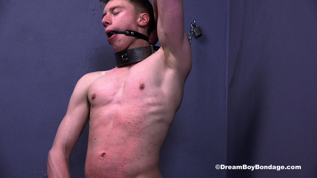 Dream bondage boys gay his crevice is on 8