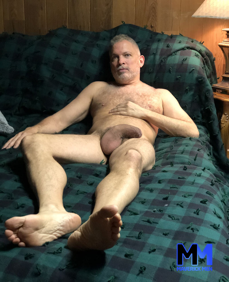 Cole  Hunter Have Sex By The Fire At Maverick Men - Gaydemon-2141