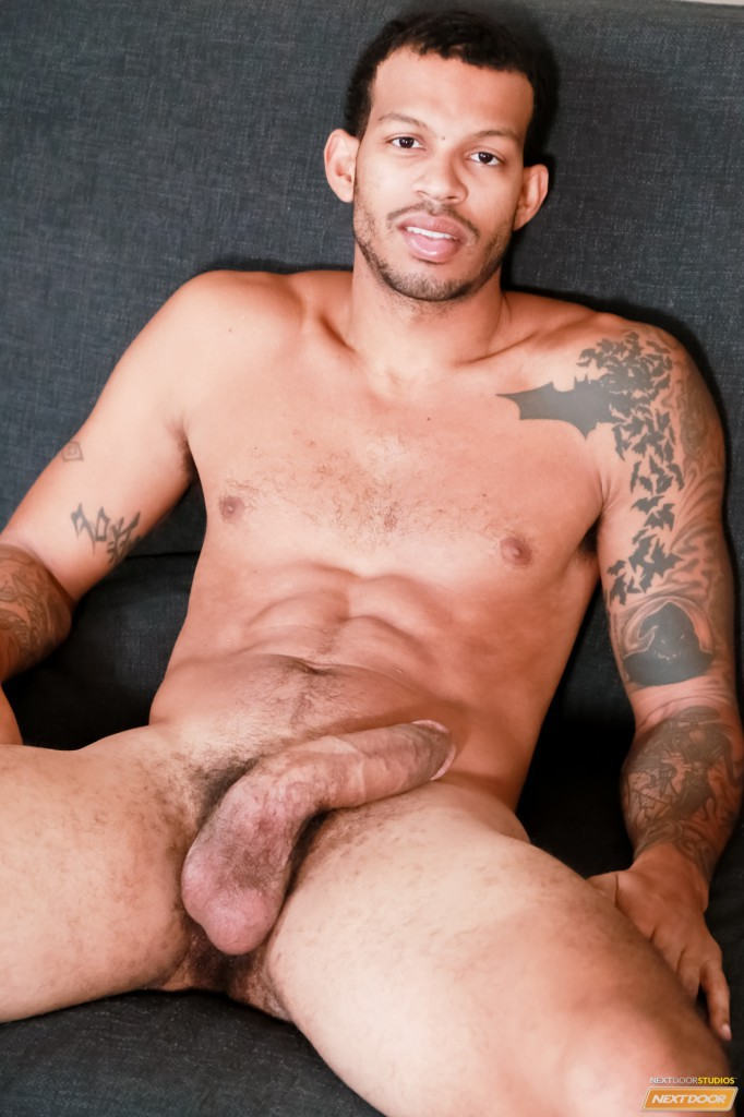 Gay porno Mike Mann