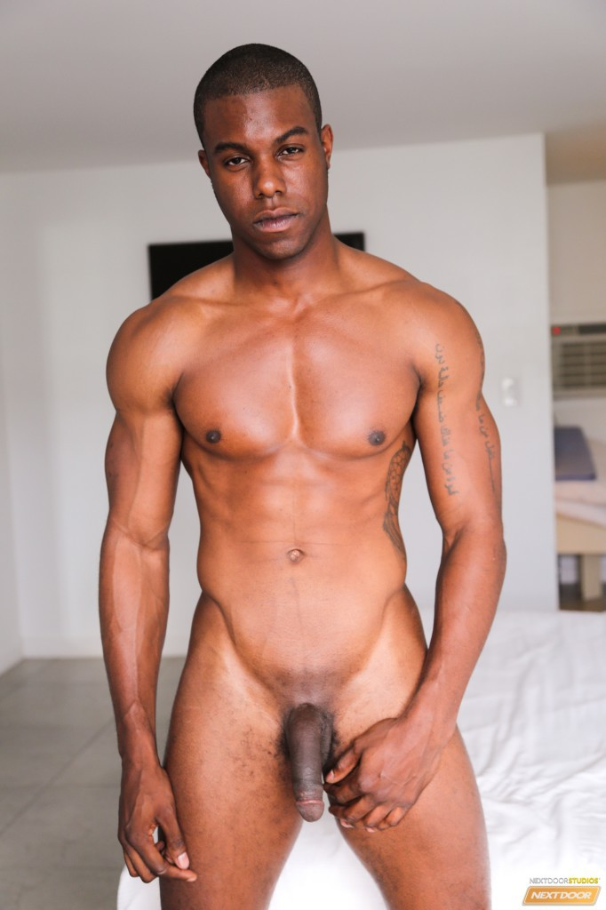 Male pictures black naked