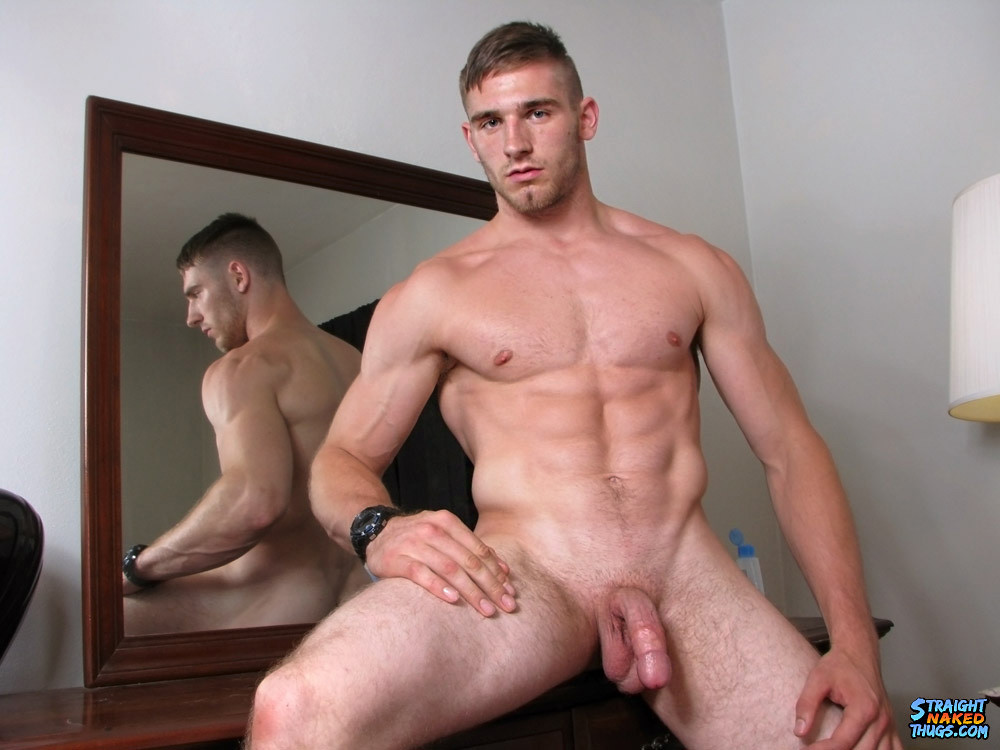 Elijah Knight At Straight Naked Thugs - Gaydemon-3522