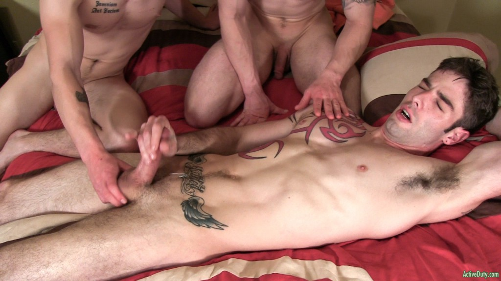 Lustpuppy free gay video