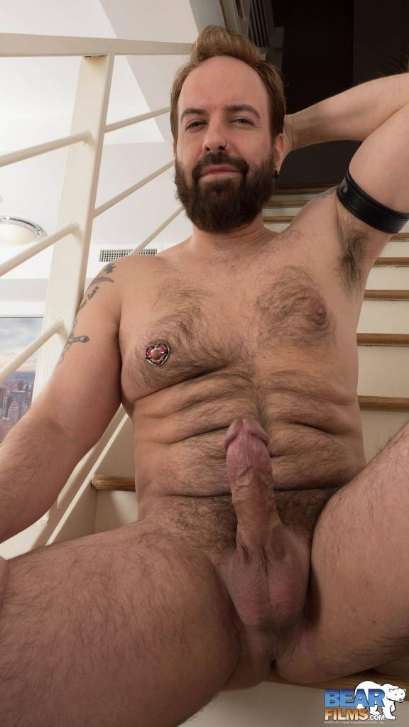 Svart gay Bear sex