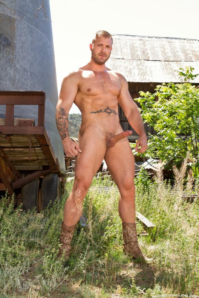 a j hammer gay nude