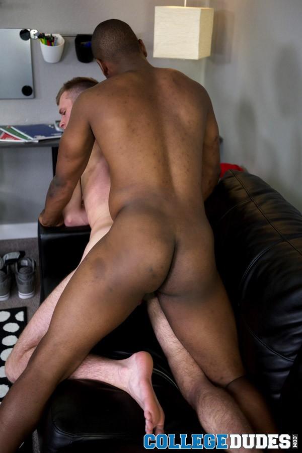 Dante Monroe Tops Taylor Blaise At College Dude - Gaydemon-8352