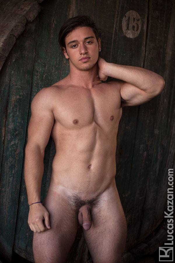 Hot webcam solo