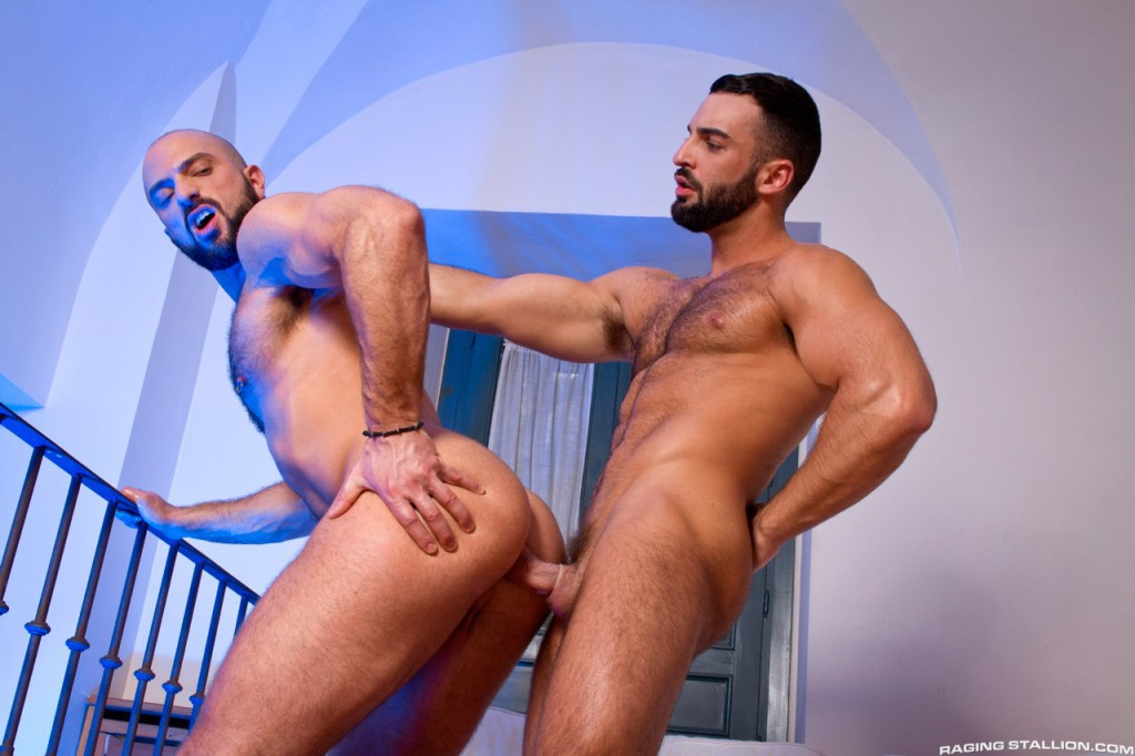 Muhammad recommend best of gay sex arab muscle