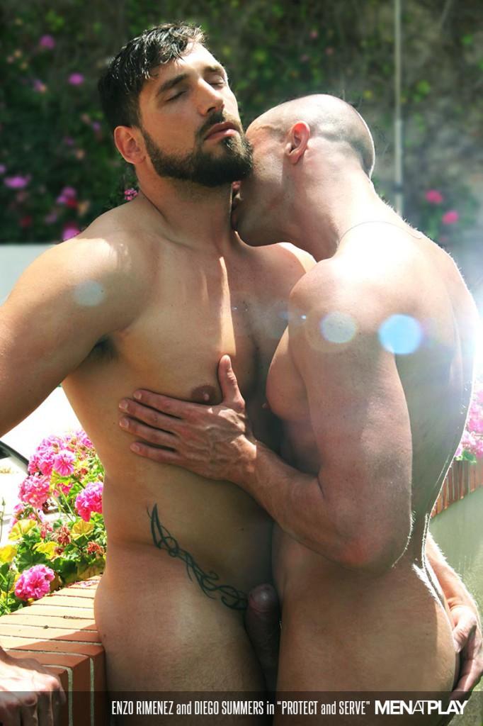 muscle men gay sex videos