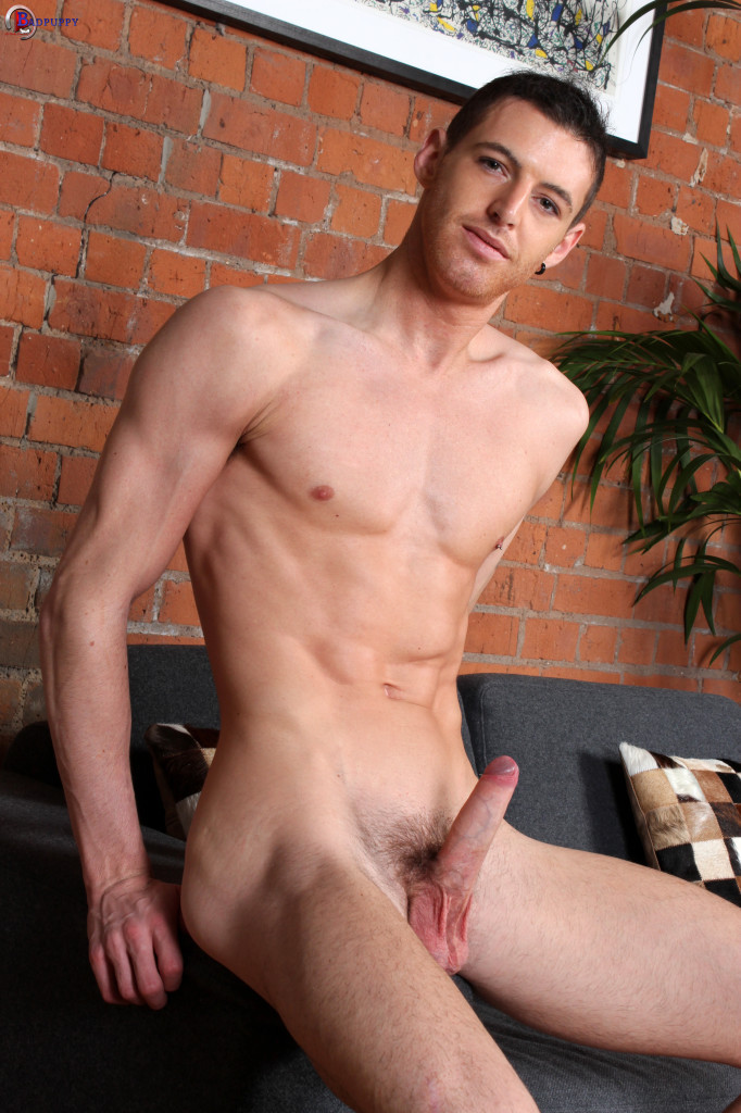Jace Tyler At Badpuppy - Gaydemon-5971