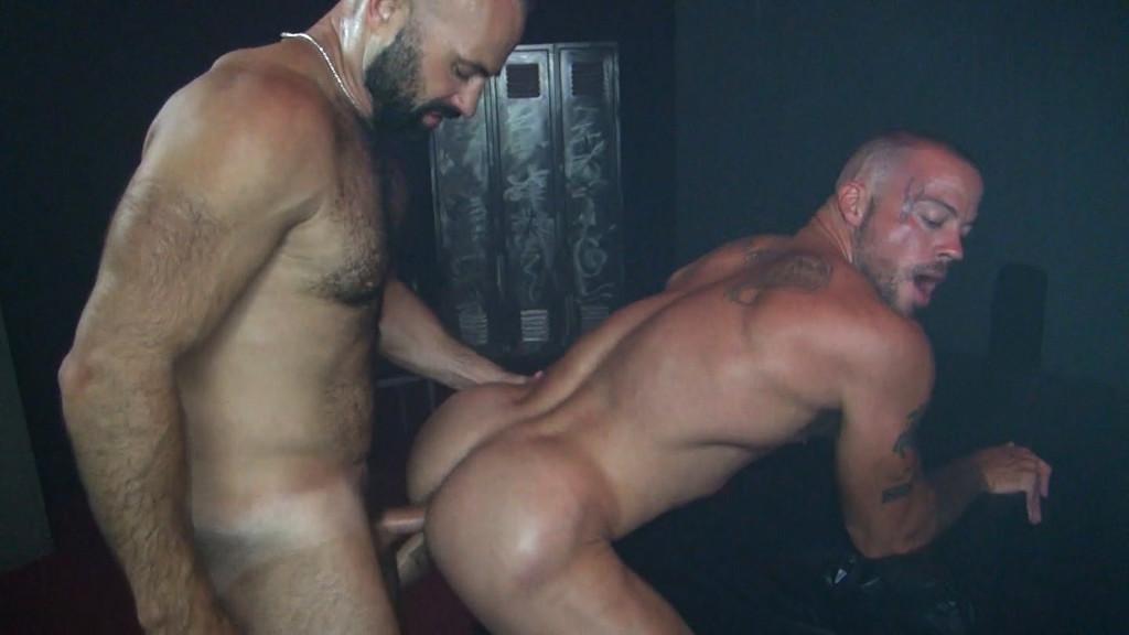 Collin Oneal And Sean Duran At Raw Fuck Club - Gaydemon-6701