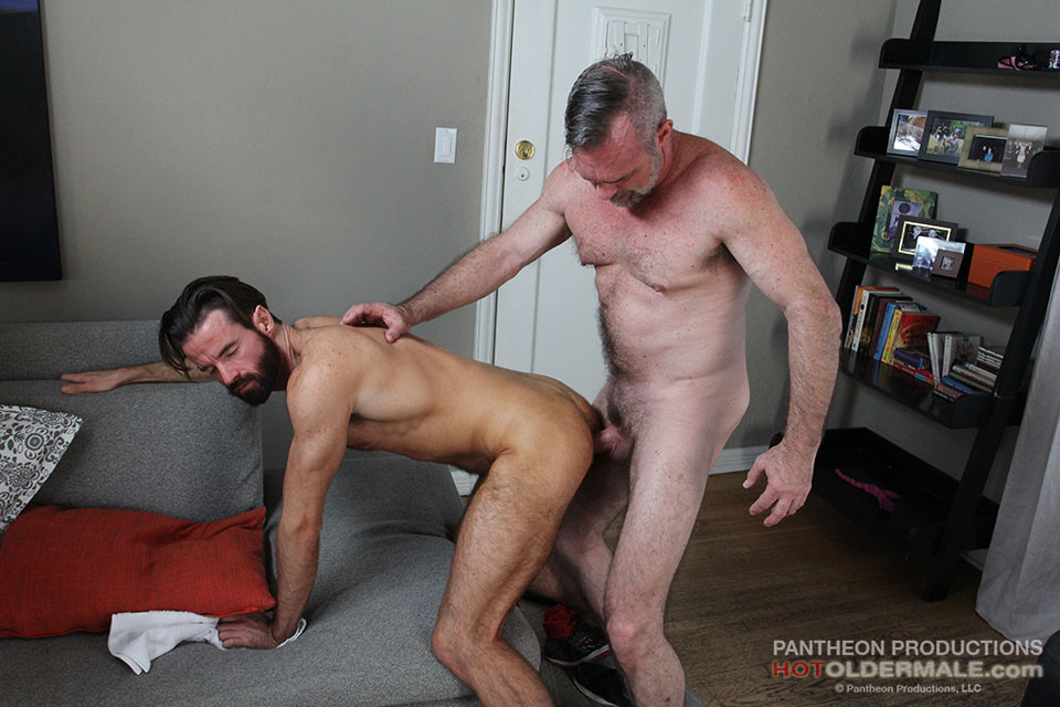Hot gay rough porn