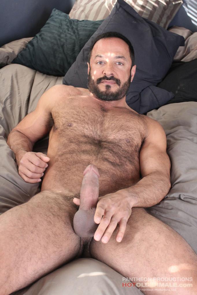 Old Gay Men Porn