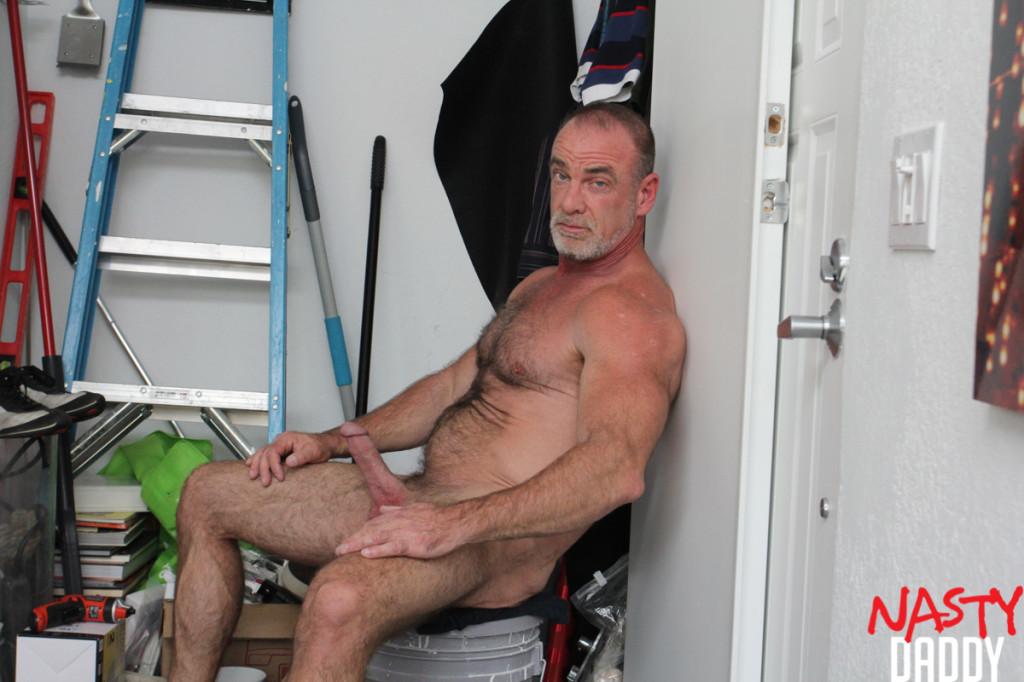 O Daddy Porn