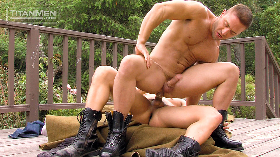 Topher Dimaggio Fucks Jr Bronson - Gaydemon-2900