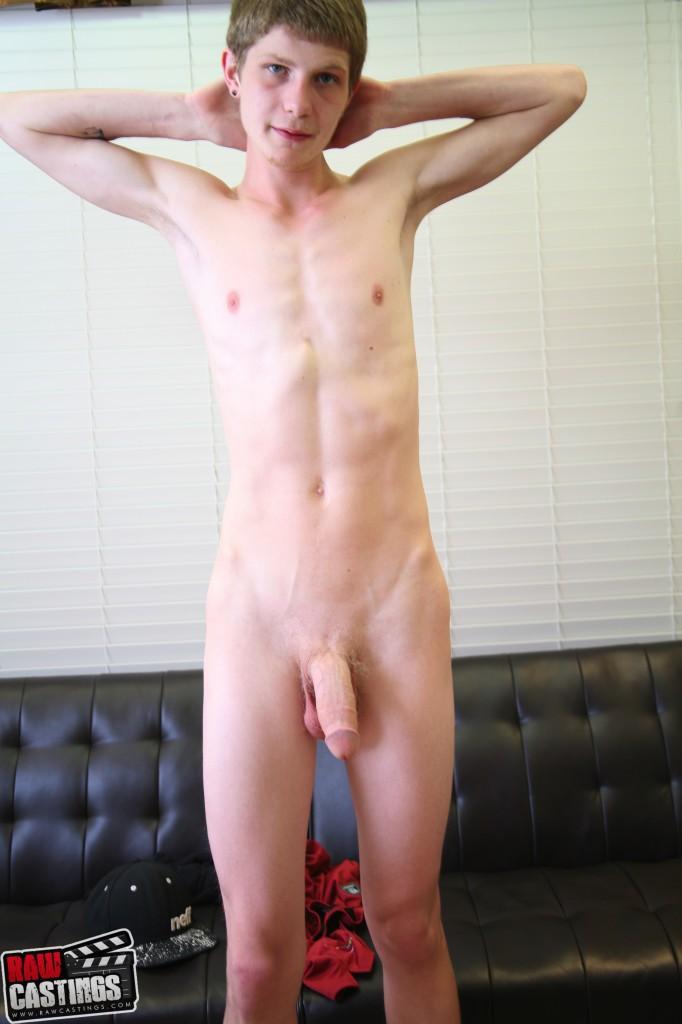 from Dawson boy casting gay video