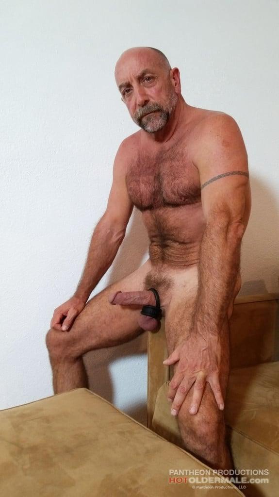 Older gay grandpa sex photo teachers 7
