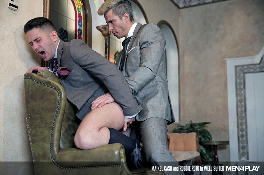 Resultado de imagem para Maikel Cash and Robbie Rojo porn