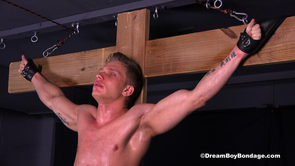 tube Dreamboy bondage u