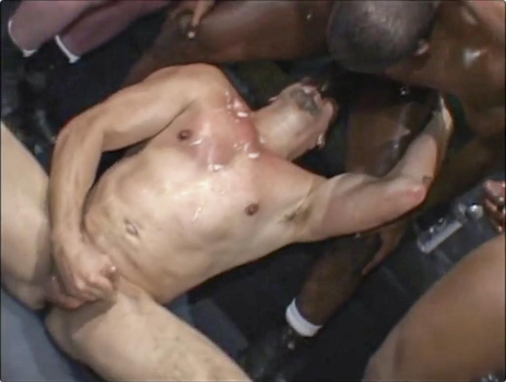 orgy gay videos
