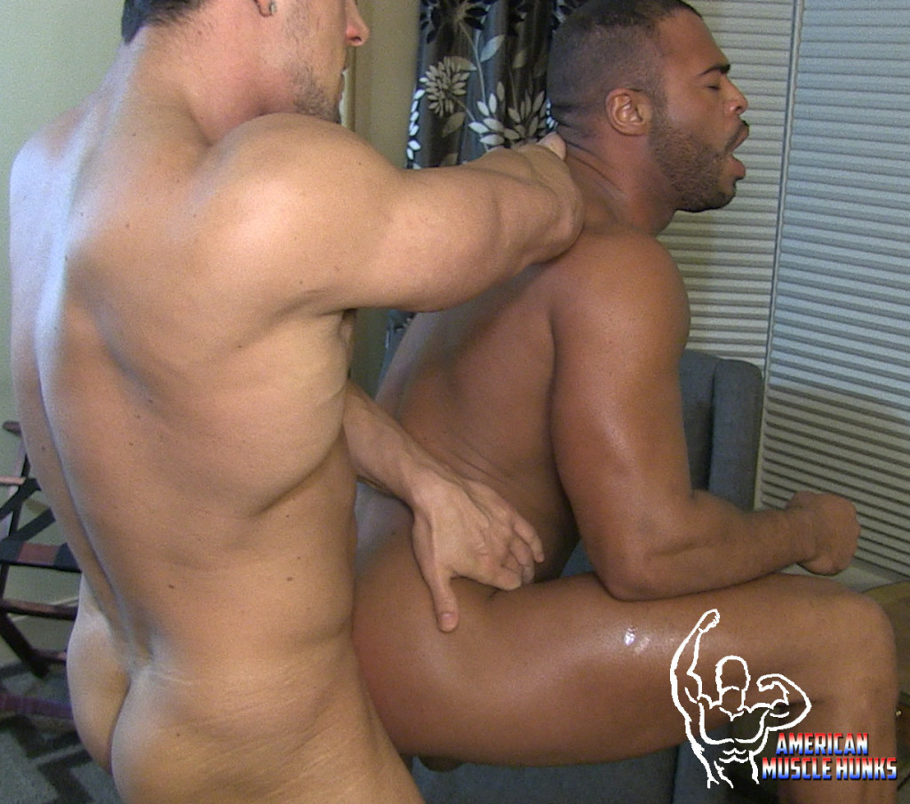 from Ronin muscle men gay videos