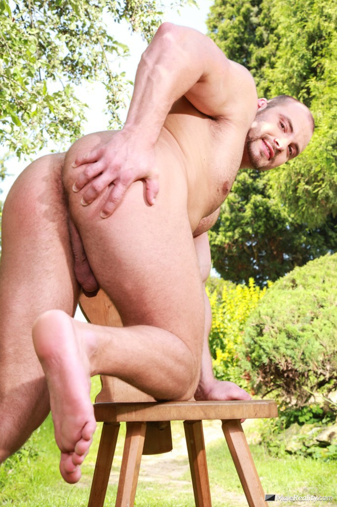 Franc Zambo  Tomm At Male Reality - Gaydemon-7843