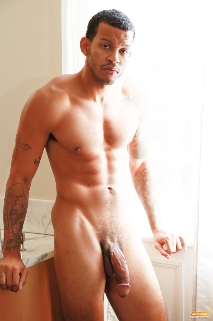 amateur sexy black guys