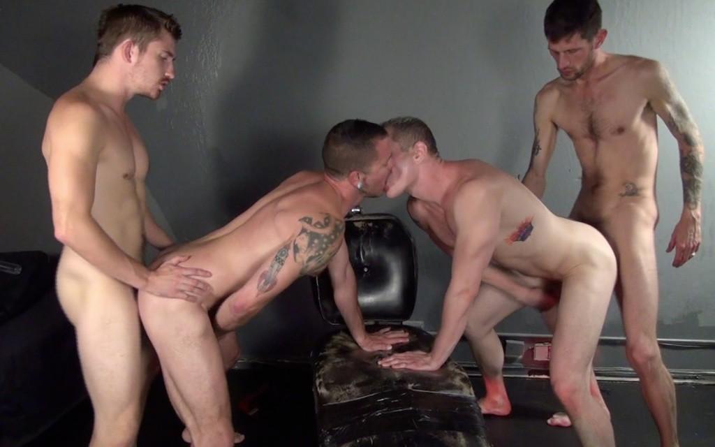 bude Jamieson Gay porno