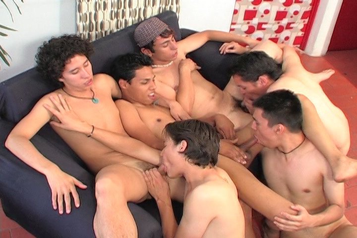 Free Gay Orgy Picture Galleries