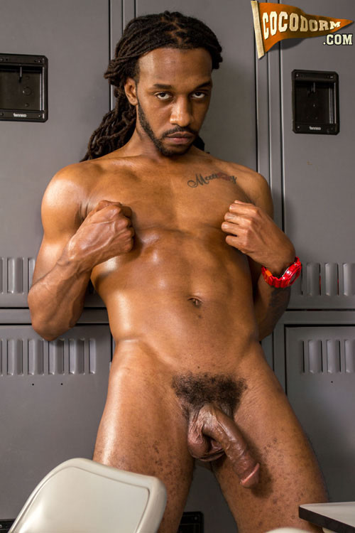 Black Twinks John And Kink Bareback