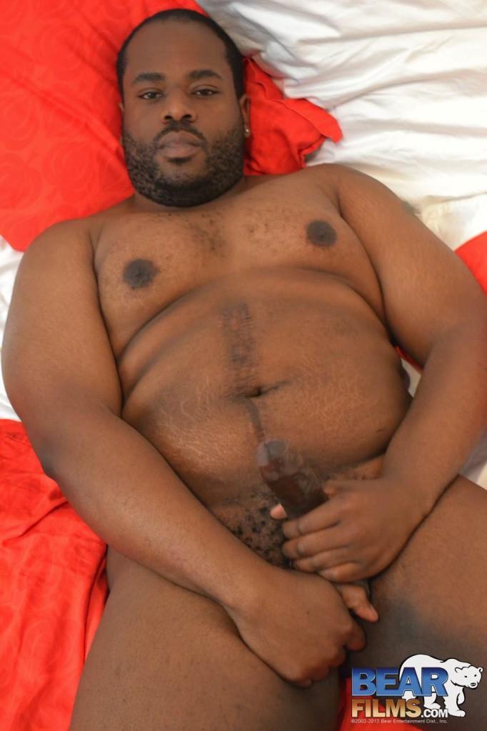 Bear interracial
