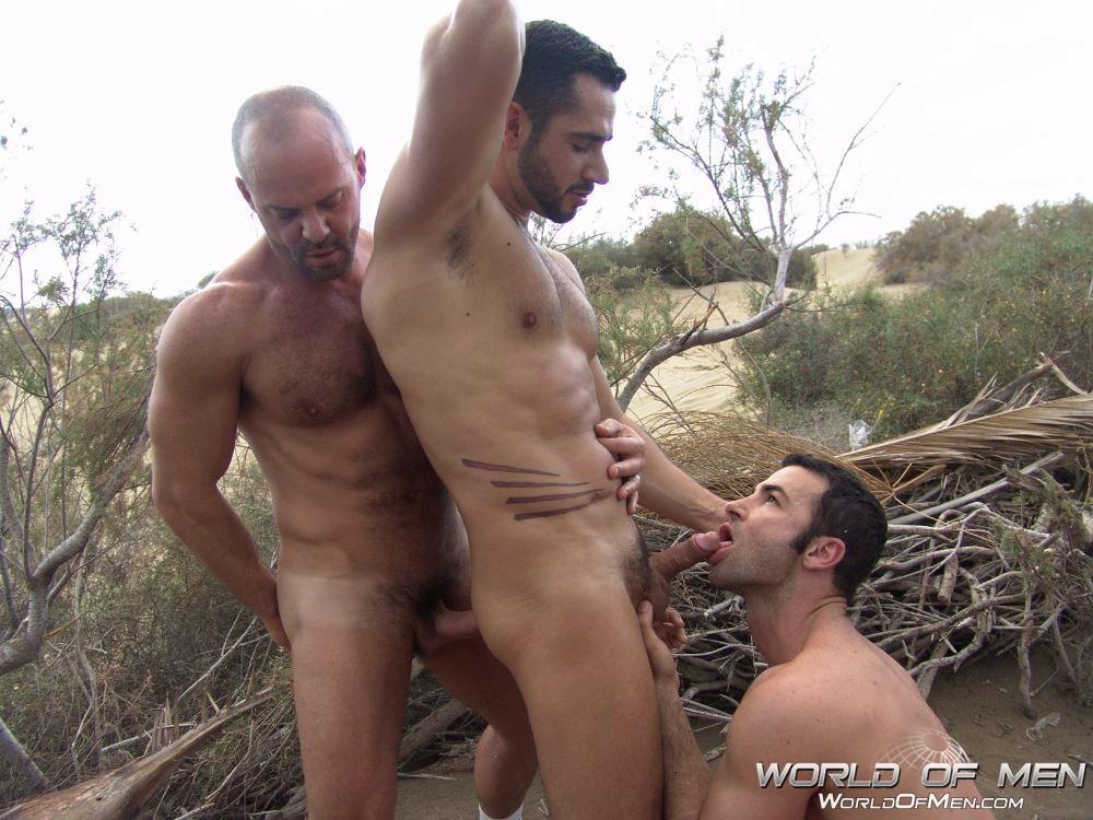 united gay men blog
