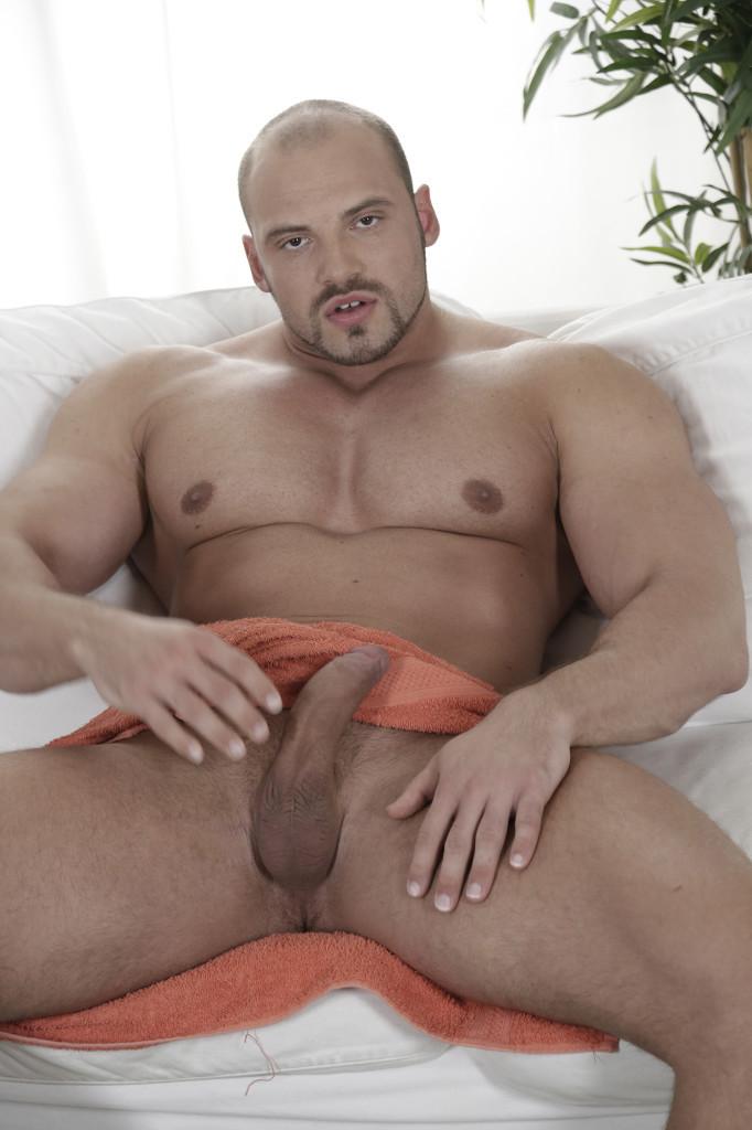 image Male gay massage tube pretty boy gets
