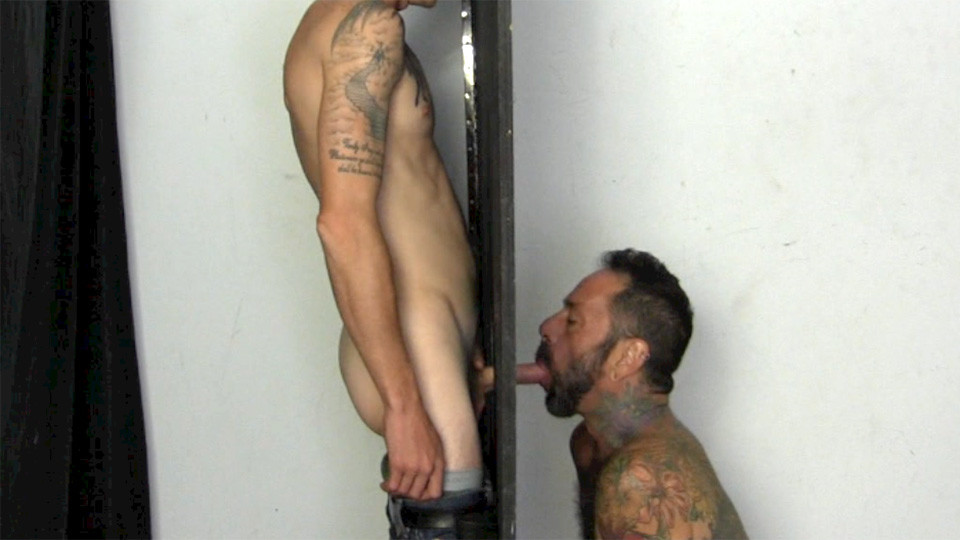 chad at straight fraternity s glory hole gay tube videos