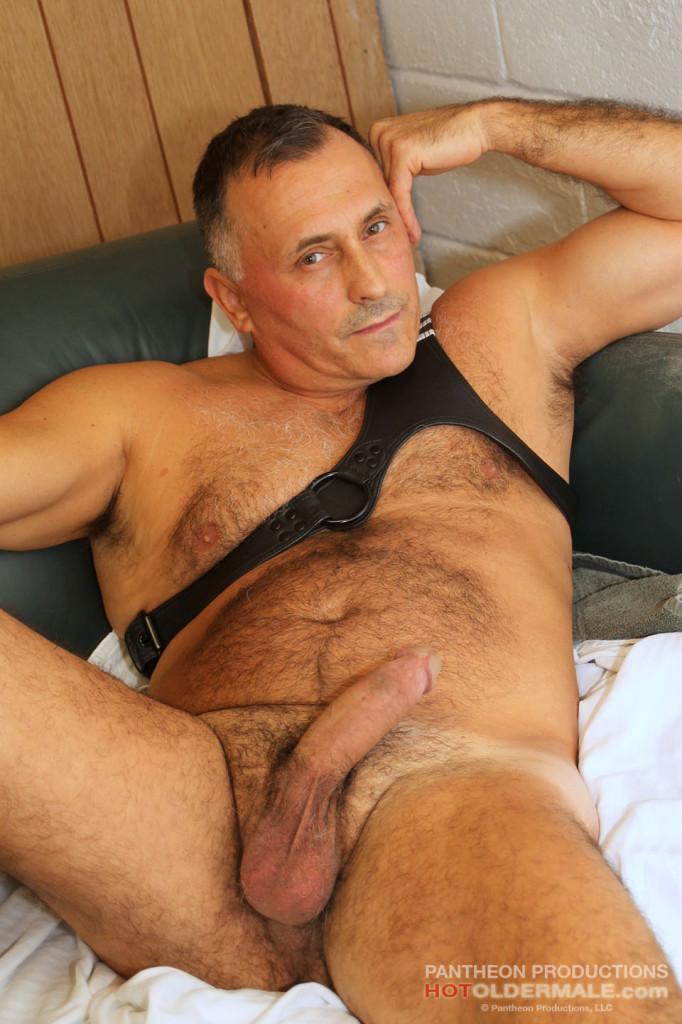 from Cedric elderly male gay videos free videos