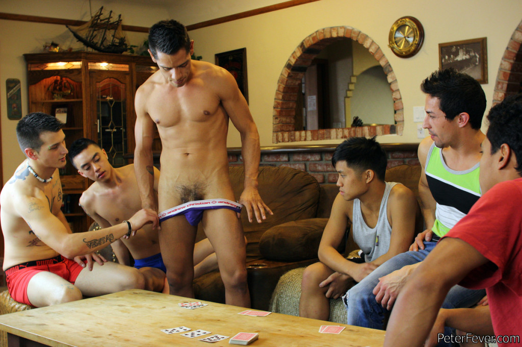 Gay college piss and cum party videos and