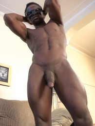 Video: black hunk jackson in a mask