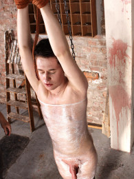 Video: harry submits to his master at boynapped