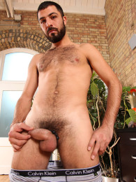 Video: Diego Duro Turkish cock