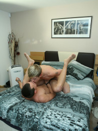 Video: Blake Bailey and Jamie Ryder at euro boy xxx