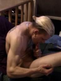 Video: shane masturbates at defiant boyz