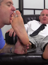 Video: dev michaels at my friends' feet
