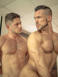 Video: Dato Foland & Denis Vega in the business of sex
