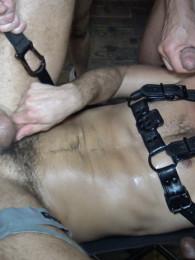 Asiatique et noir porno vidéo