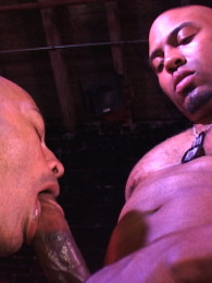 Video: Dirty in the Dungeon at raw nasty fuckers