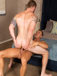 Video: Brody and David at sean cody